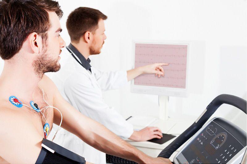 Chequeo Médico Previo