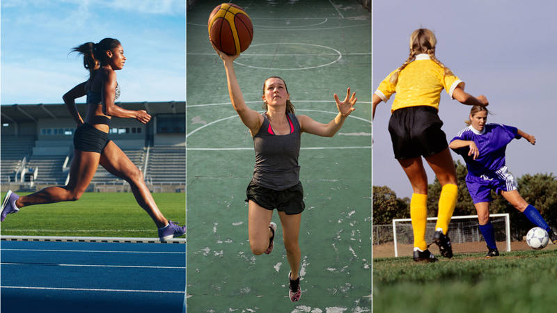jóvenes Deportistas Cardiópatas Continúan Practicando Deporte