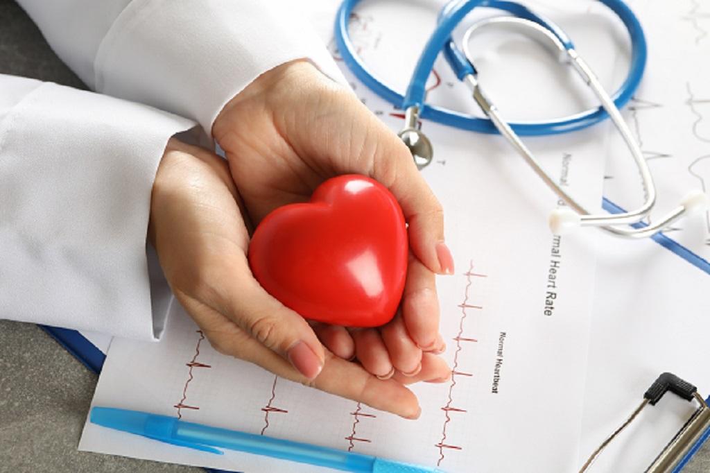 unidad de cardiologia