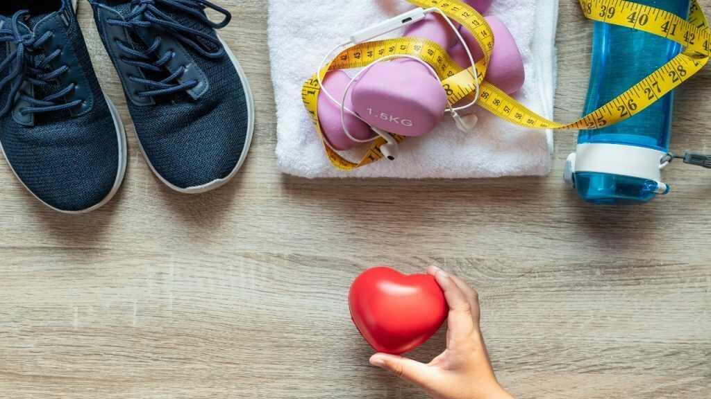 Cómo El Ejercicio Puede Cuidar El Corazón