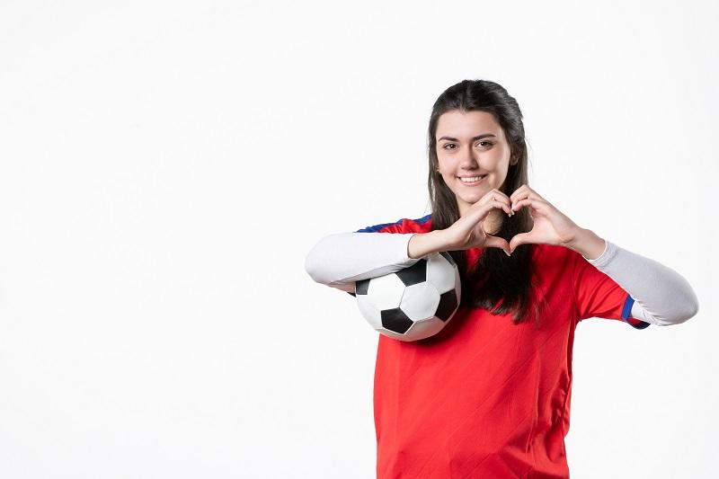 estado del corazón en jóvenes deportistas