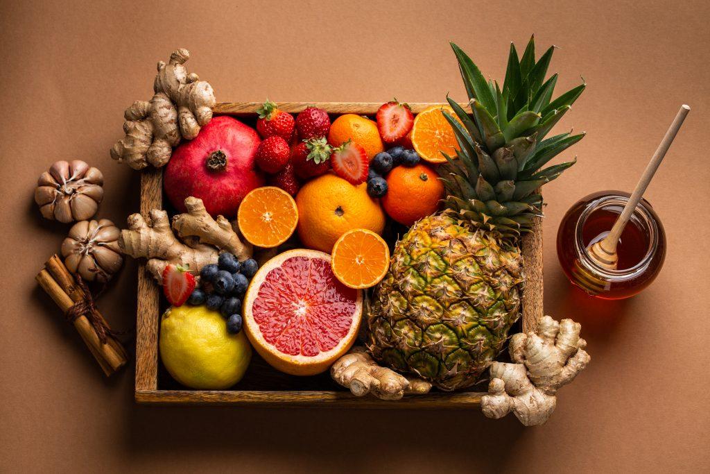 La Importante Relación Entre Alimentación Saludable Y El Bienestar De Tu Corazón